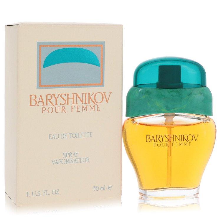 Baryshnikov by Parlux Women's Eau De Toilette Spray 1.7 oz