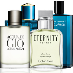 Perfume Of The Month by Brand Names Men's A new brand name cologne every month --