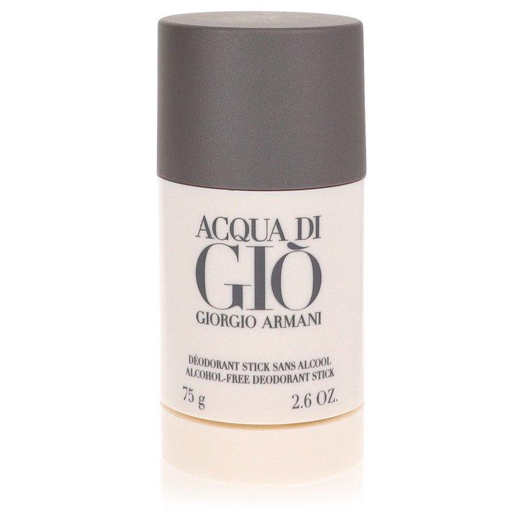 Acqua Di Gio by Giorgio Armani Men's Deodorant Stick 2.6 oz