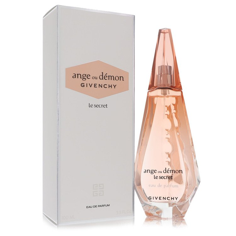 Ange Ou Demon Le Secret by Givenchy Women's Eau De Parfum Spray 3.4 oz