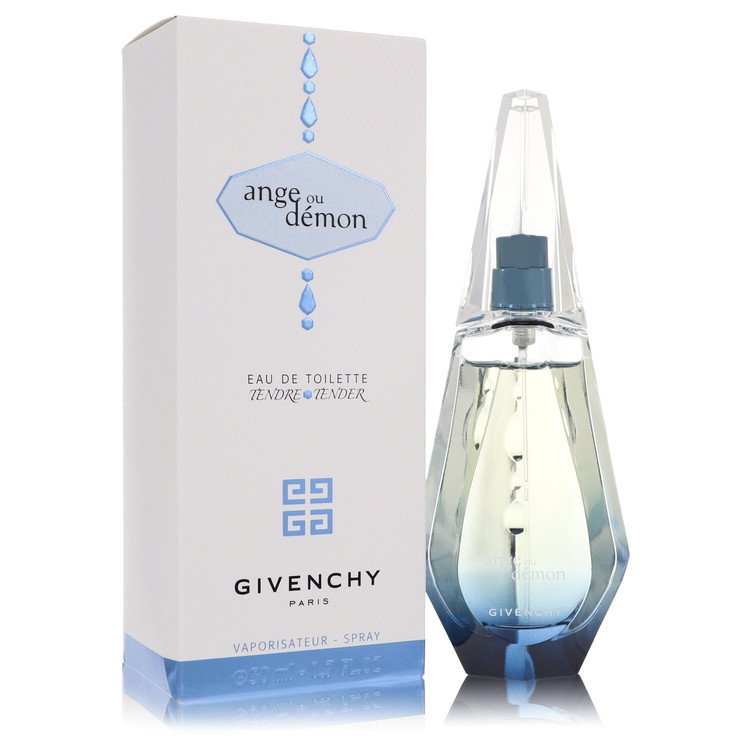 Ange Ou Demon Tender by Givenchy Women's Eau De Toilette Spray 1.7 oz