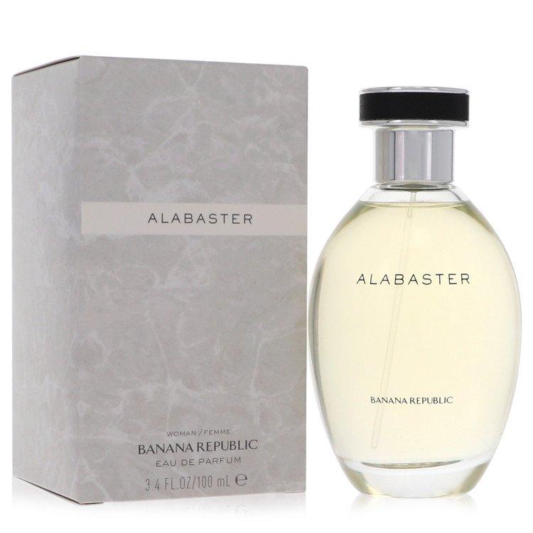 Alabaster by Banana Republic Women's Eau De Parfum Spray 3.4 oz