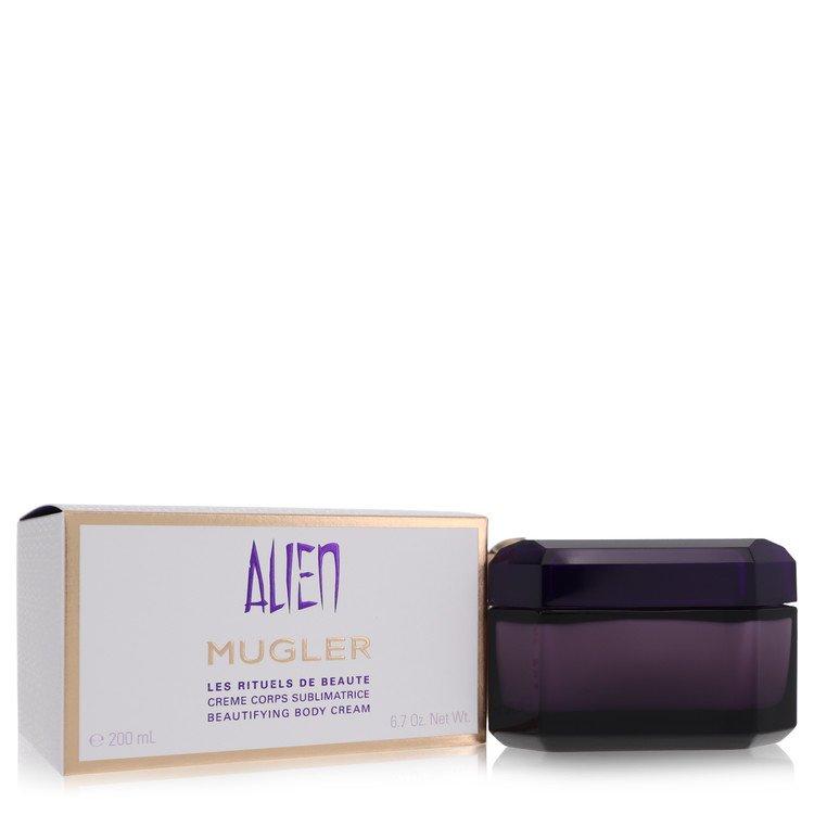 Alien by Thierry Mugler Women's Body Cream 6.7 oz