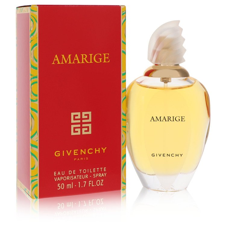 Amarige by Givenchy Women's Eau De Toilette Spray 1.7 oz