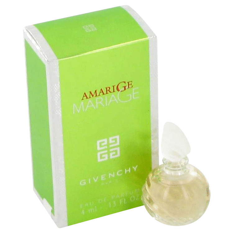 Amarige Mariage by Givenchy Women's Mini EDP .13 oz