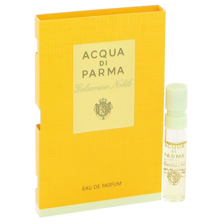 Acqua Di Parma Gelsomino Nobile by Acqua Di Parma Women's Vial (sample) .05 oz