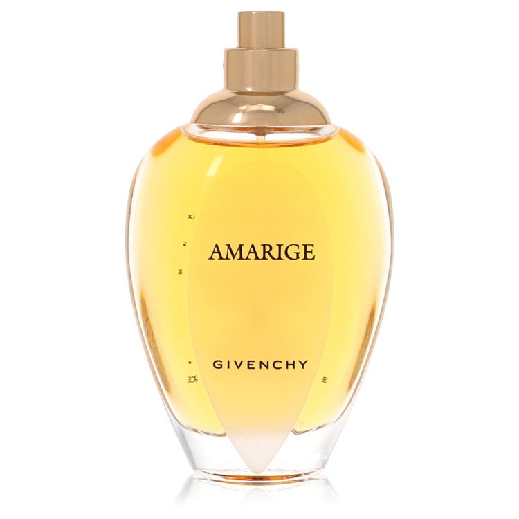 Amarige by Givenchy Women's Eau De Toilette Spray (Tester) 3.4 oz