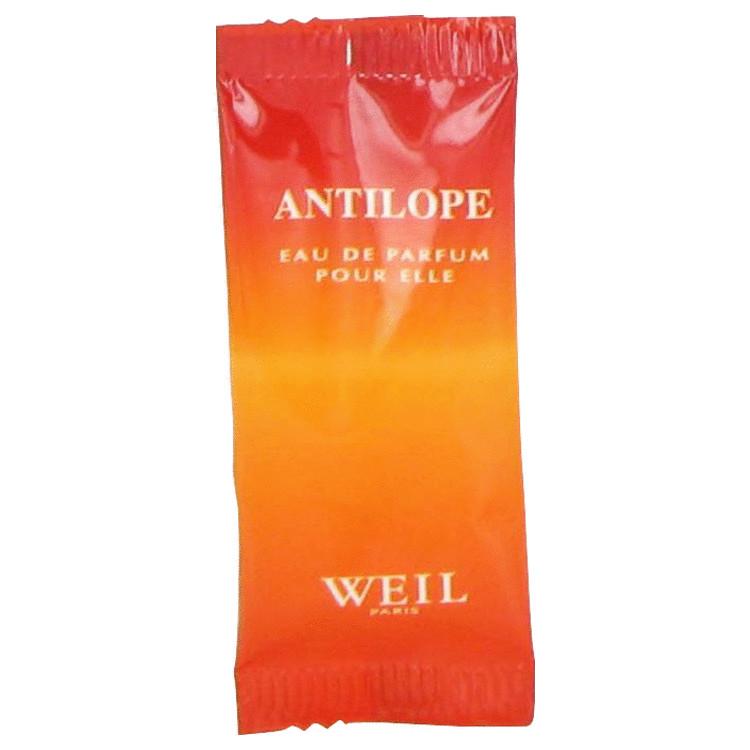 Antilope by Weil Women's Vial (sample) .05 oz