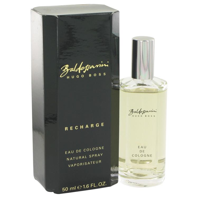 Baldessarini by Hugo Boss for Men Cologne Spray Refill 1.7 oz