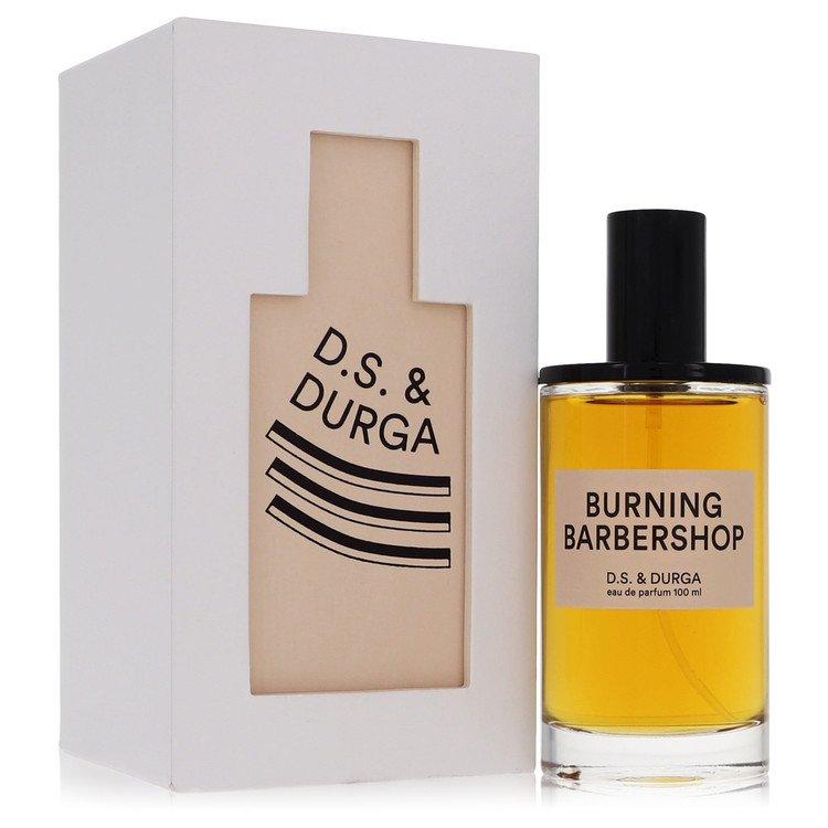 Burning Barbershop by D.s. & Durga Men's Eau De Parfum Spray 3.4 oz