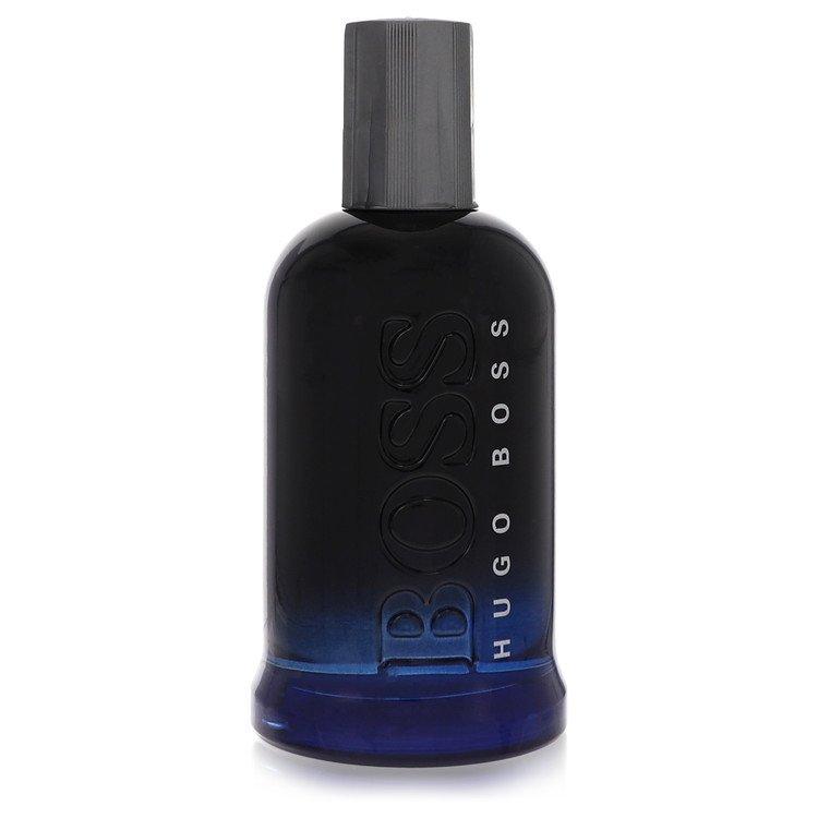 Boss Bottled Night by Hugo Boss for Men Eau De Toilette Spray (Tester) 3.3 oz