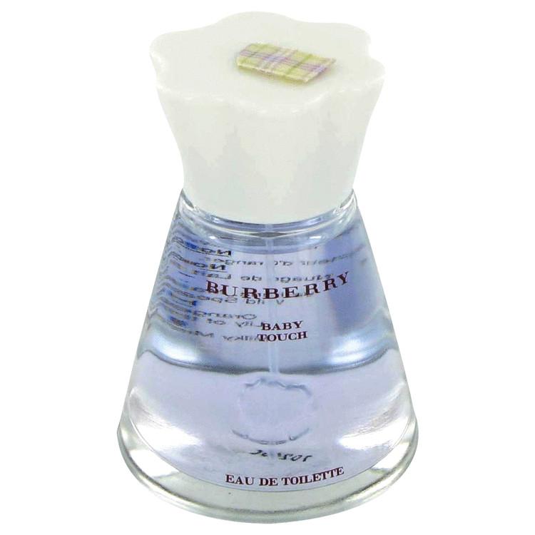 Burberry Baby Touch by Burberry Women's Eau De Toilette Spray (Tester) 3.3 oz