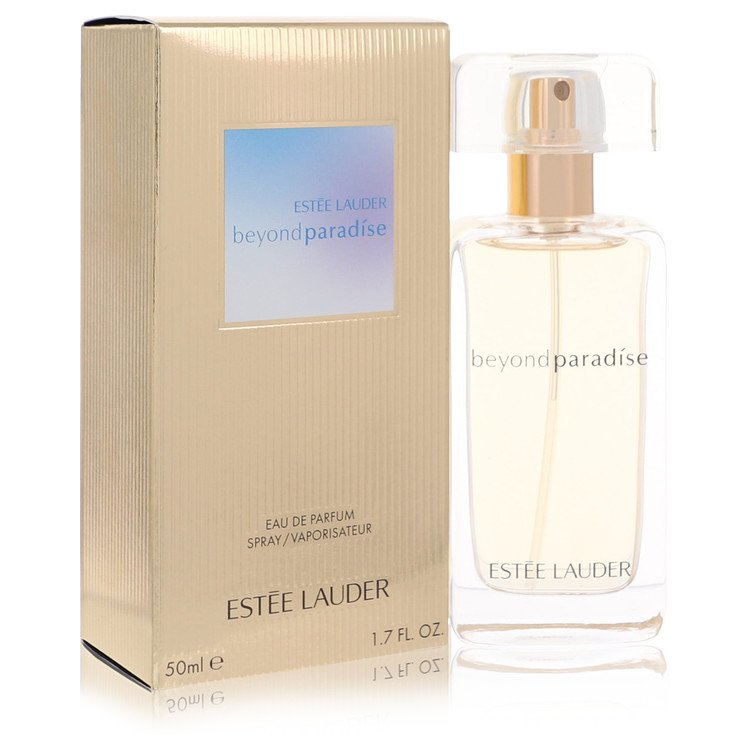 Beyond Paradise by Estee Lauder Women's Eau De Parfum Spray 1.7 oz