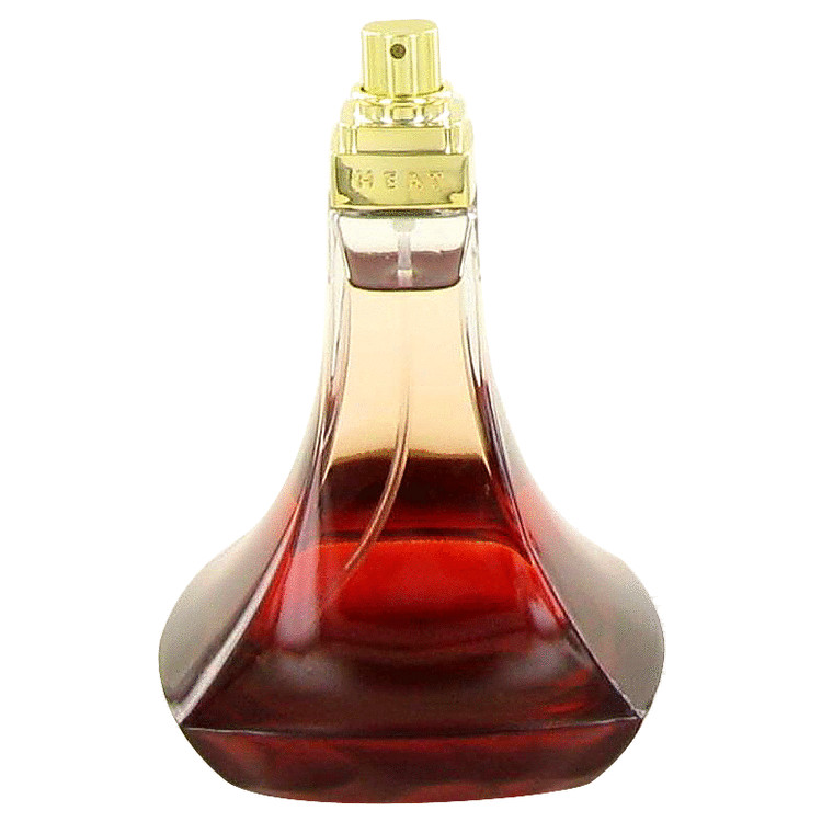 Beyonce Heat by Beyonce Women's Eau De Parfum Spray (Tester) 3.4 oz