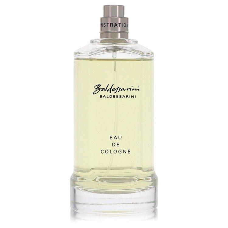 Baldessarini by Hugo Boss Men's Eau De Cologne Spray (Tester) 2.5 oz