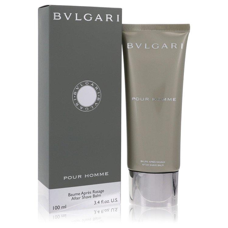Bvlgari (bulgari) by Bvlgari Men's After Shave Balm 3.4 oz