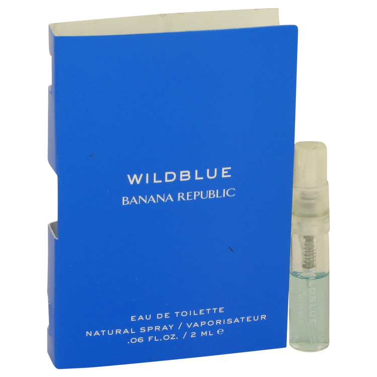 Banana Republic Wild Blue by Banana Republic