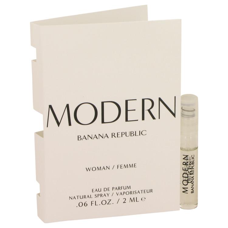 Banana Republic Modern by Banana Republic Women's Vial (sample) .06 oz