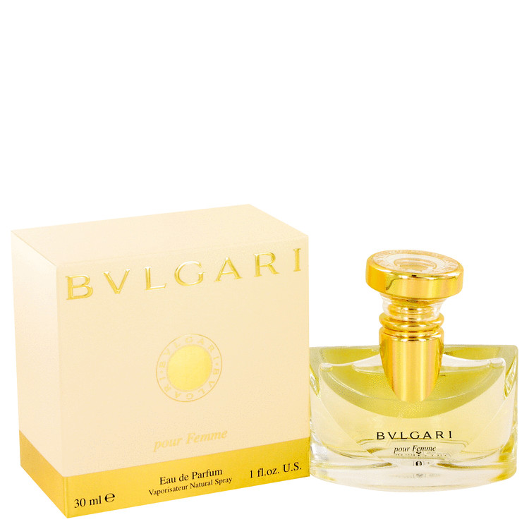 Bvlgari (bulgari) by Bvlgari for Women Eau De Parfum Spray 1 oz