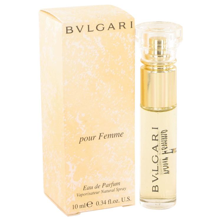 Bvlgari (bulgari) by Bvlgari Women's Eau De Parfum Spray .33 oz