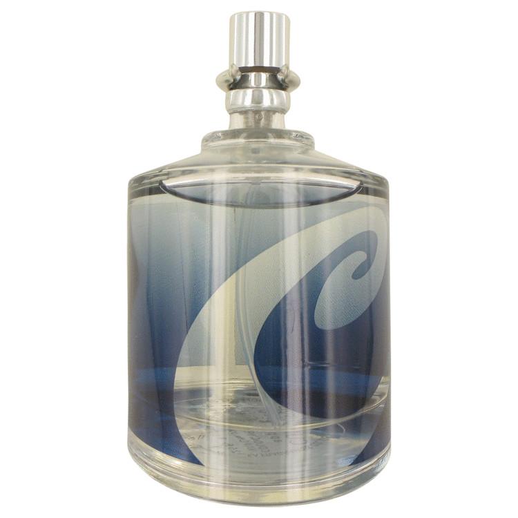 Curve Appeal by Liz Claiborne Men's Cologne Spray (unboxed) 2.5 oz