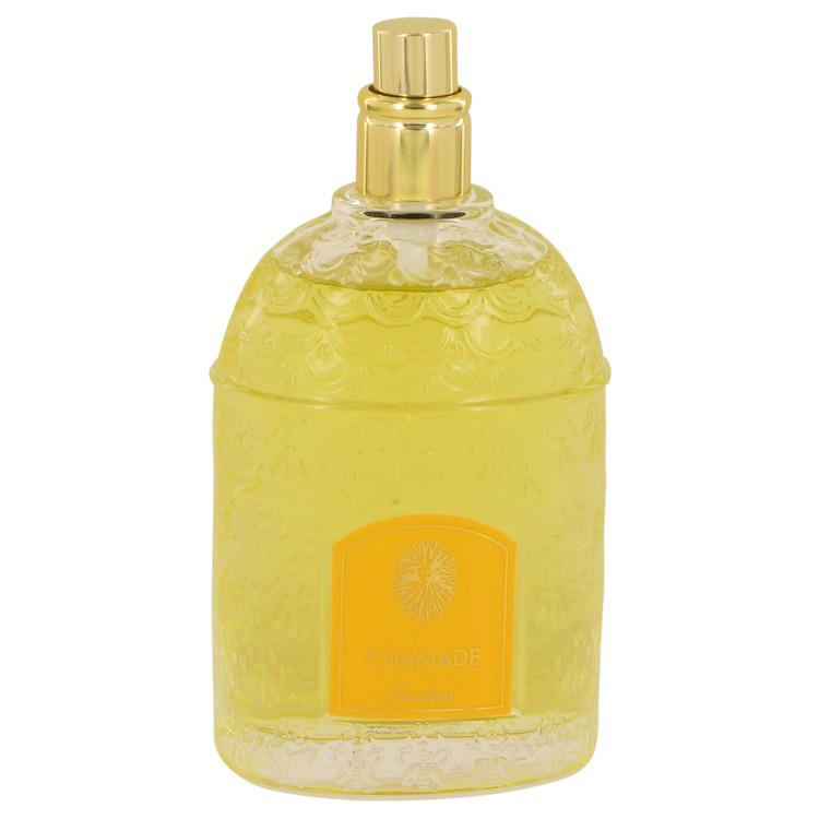 Chamade by Guerlain Women's Eau De Toilette Spray (Tester) 3.3 oz