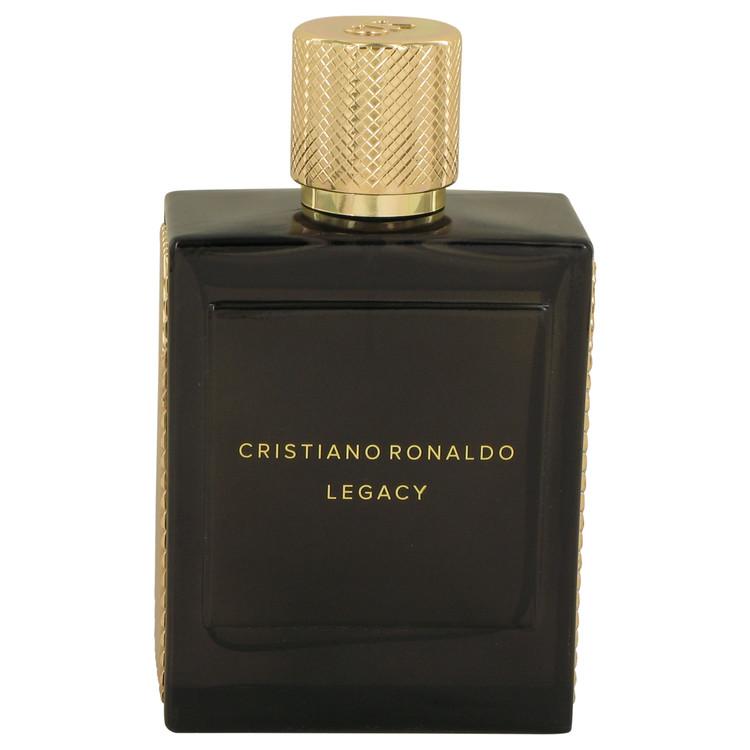 Cristiano Ronaldo Legacy by Cristiano Ronaldo