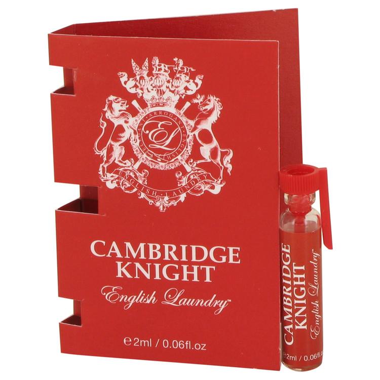 Cambridge Knight by English Laundry Men's Vial (sample) .06 oz