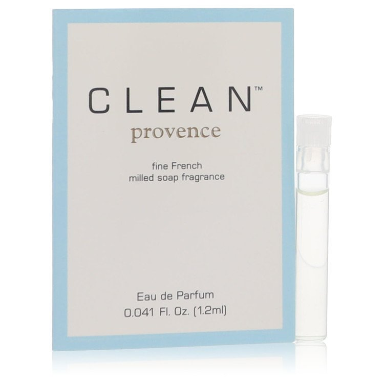 Clean Provence by Clean Women's Vial (sample) .04 oz