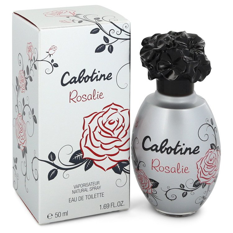 Cabotine Rosalie by Parfums Gres Women's Eau De Toilette Spray 1.7 oz