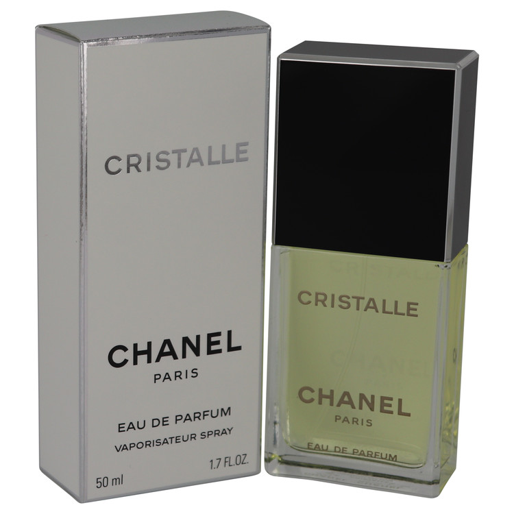Cristalle by Chanel