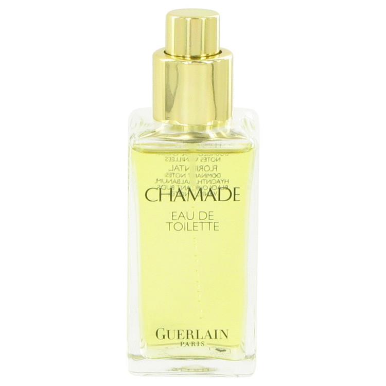 Chamade by Guerlain Women's Eau De Toilette Spray (Tester) 1.7 oz