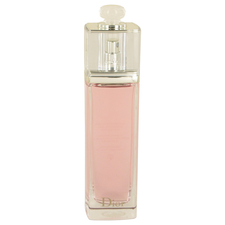 Dior Addict by Christian Dior Women's Eau De Toilette Spray Fraiche (Tester) 3.4 oz