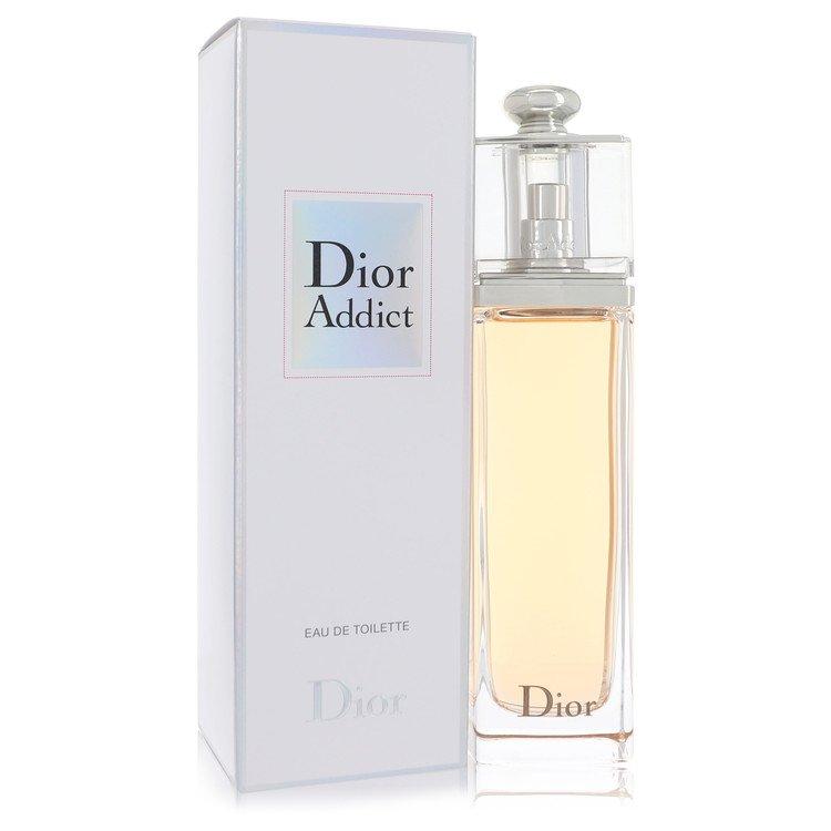 Dior Addict by Christian Dior for Women Eau De Toilette Spray 3.4 oz
