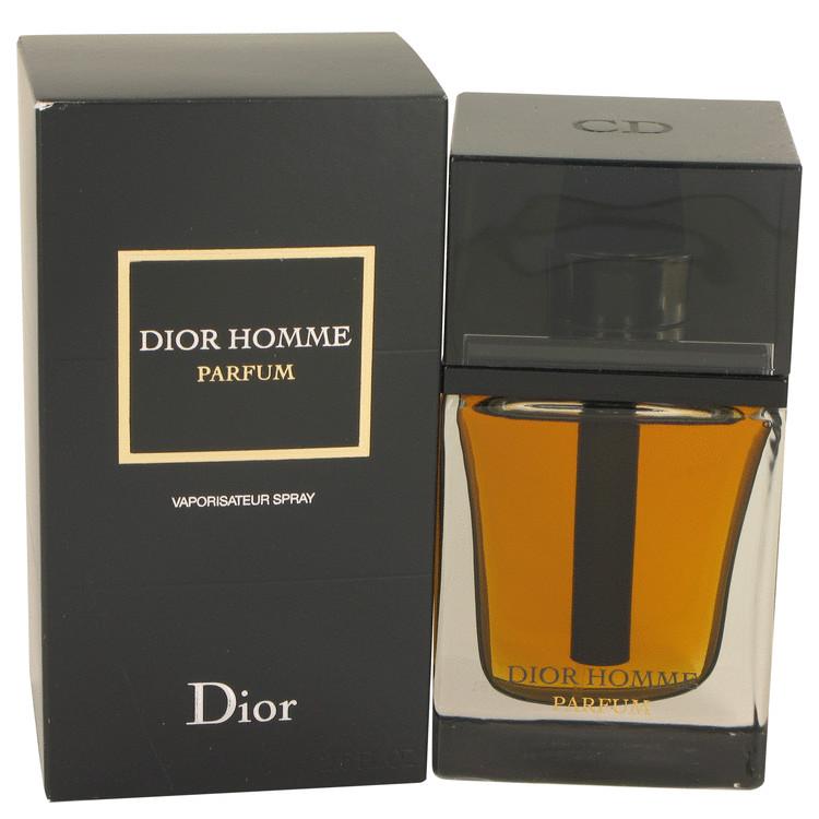 Dior Homme by Christian Dior Men's Eau De Parfum Spray 2.5 oz