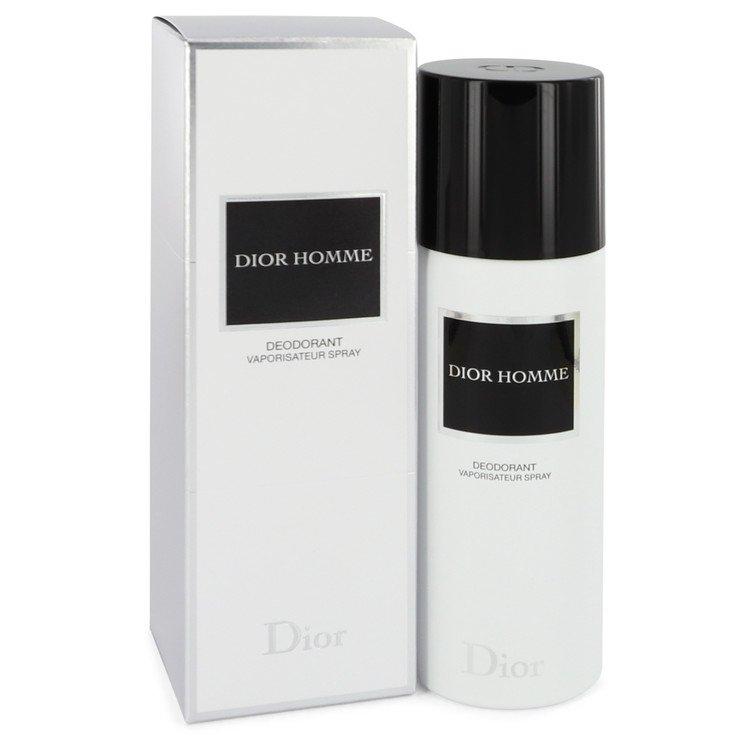 Dior Homme by Christian Dior Men's Deodorant Spray 5 oz
