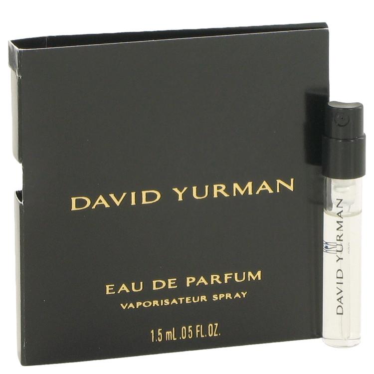 David Yurman by David Yurman Women's Vial (sample) .05 oz