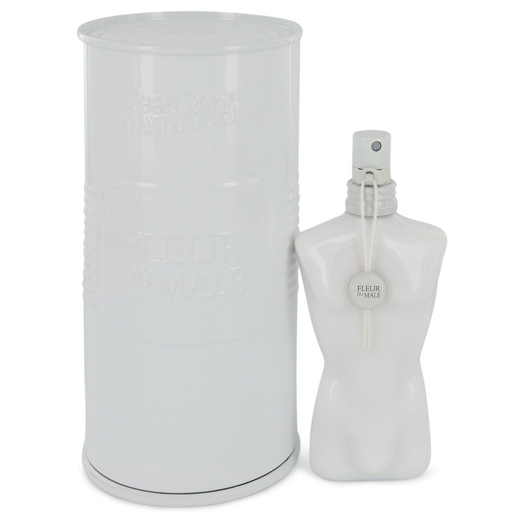 Fleur Du Male by Jean Paul Gaultier Men's Eau De Toilette Spray 1.3 oz