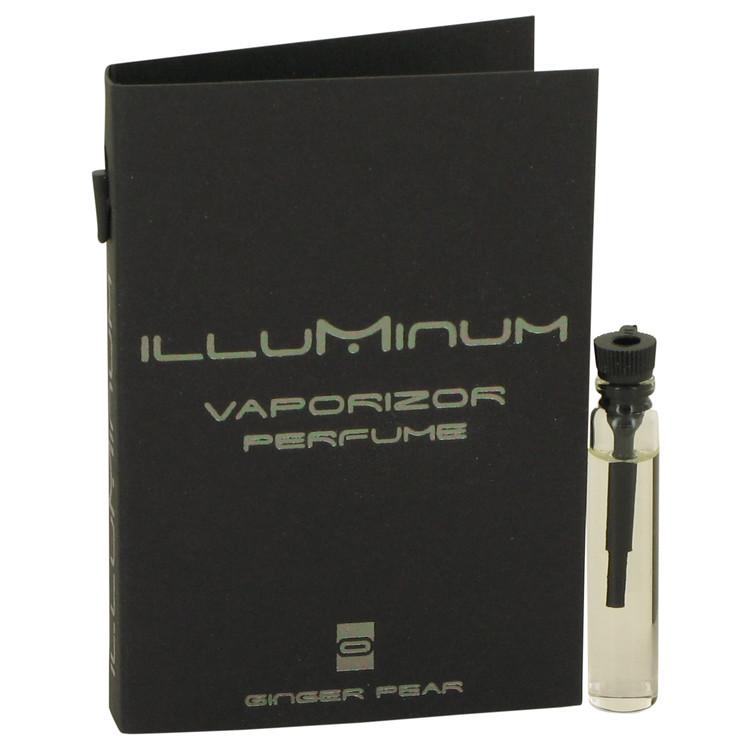 Illuminum Ginger Pear by Illuminum