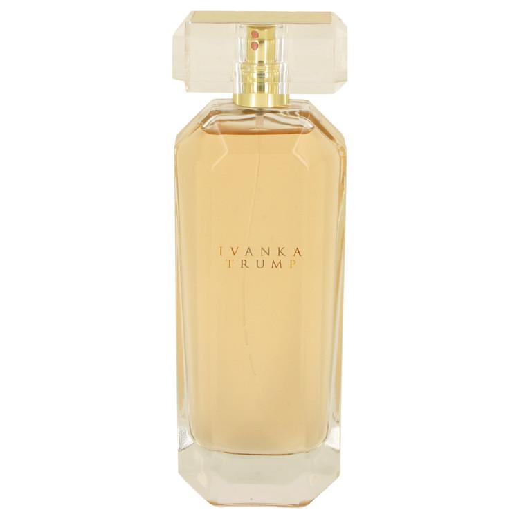 Ivanka Trump by Ivanka Trump Women's Eau De Parfum Spray (unboxed) 3.4 oz