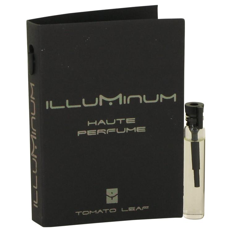 Illuminum Tomato Leaf by Illuminum