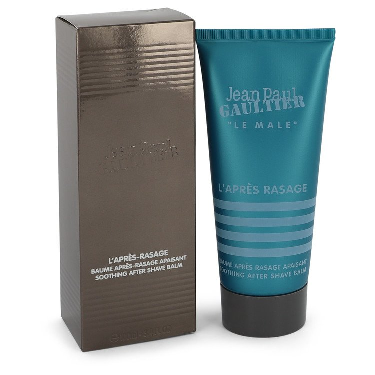 Jean Paul Gaultier by Jean Paul Gaultier Men's After Shave Balm 3.4 oz