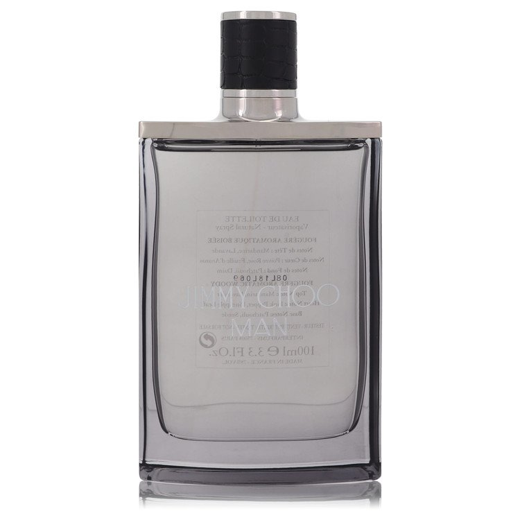 Jimmy Choo Man by Jimmy Choo for Men Eau De Toilette Spray (Tester) 3.3 oz