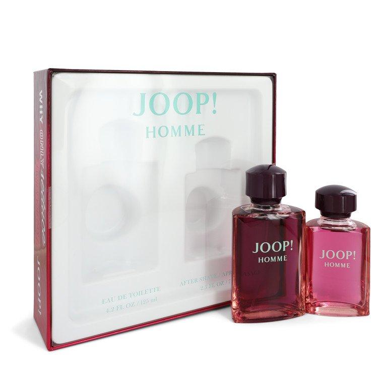 Joop by Joop! for Men Gift Set -- 4.2 oz Eau De Toilette spray + 2.5 oz After Shave