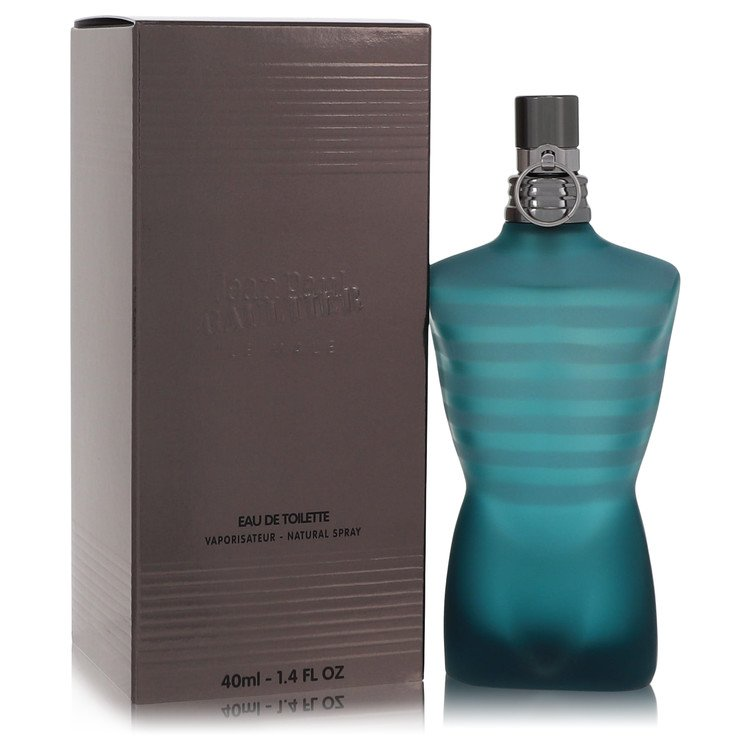 Jean Paul Gaultier by Jean Paul Gaultier Men's Eau De Toilette Spray 1.4 oz