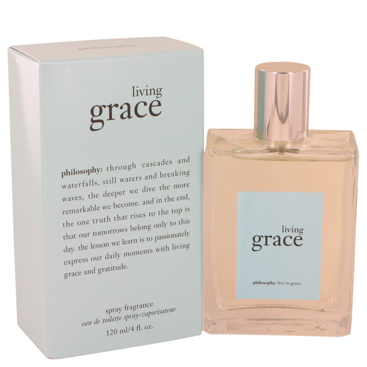 Living Grace by Philosophy