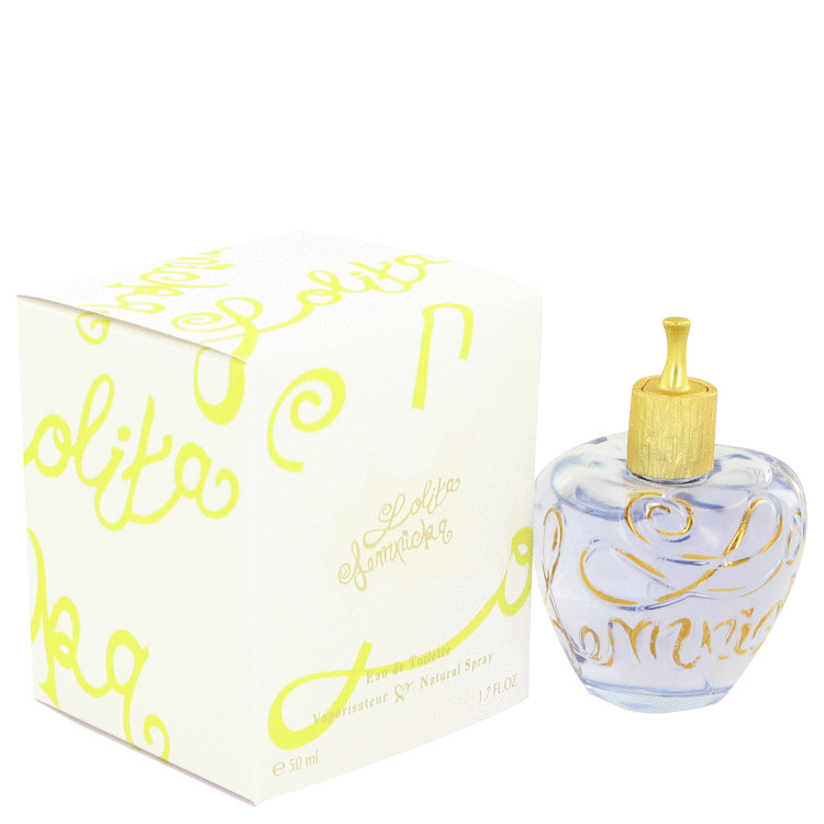 Lolita Lempicka by Lolita Lempicka Women's Eau De Toilette Spray 1.7 oz