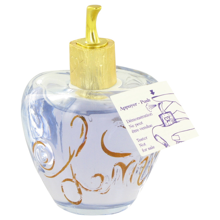 Lolita Lempicka by Lolita Lempicka Women's Eau De Toilette Spray (Tester) 2.7 oz