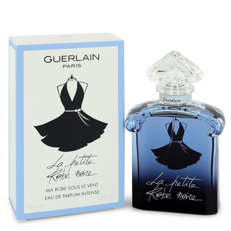 La Petite Robe Noire Intense by Guerlain Women's Eau De Parfum Spray 3.3 oz