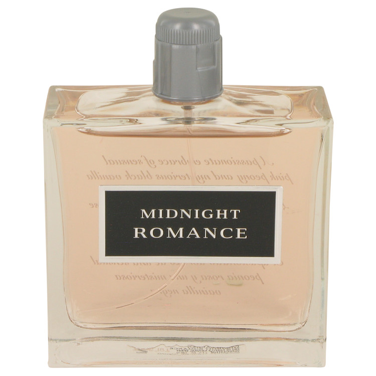 Midnight Romance by Ralph Lauren Women's Eau De Parfum Spray (Tester) 3.4 oz